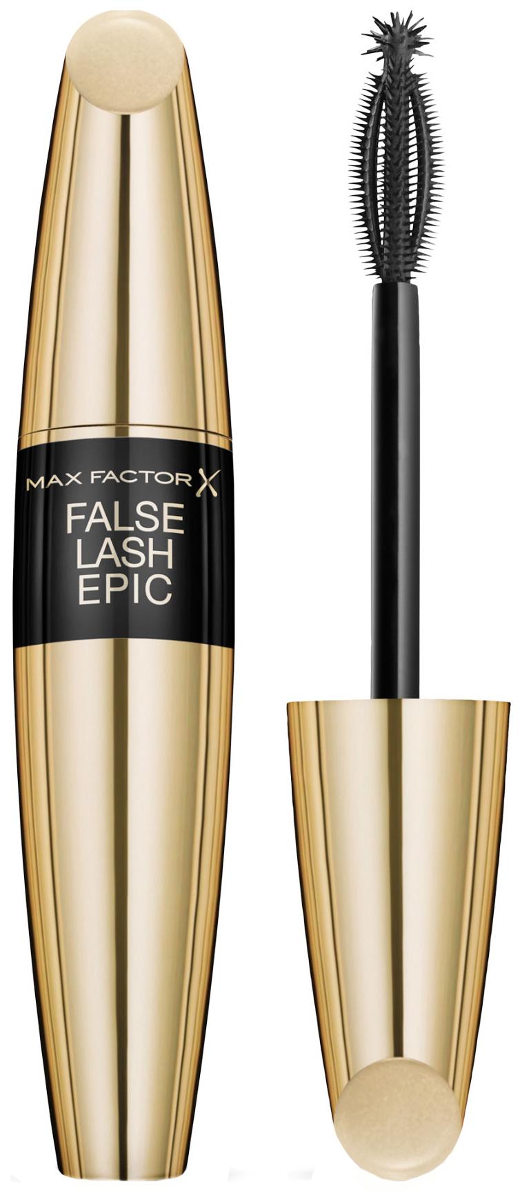 Тушь для ресниц Max Factor False Lash Effect Epic Black фото
