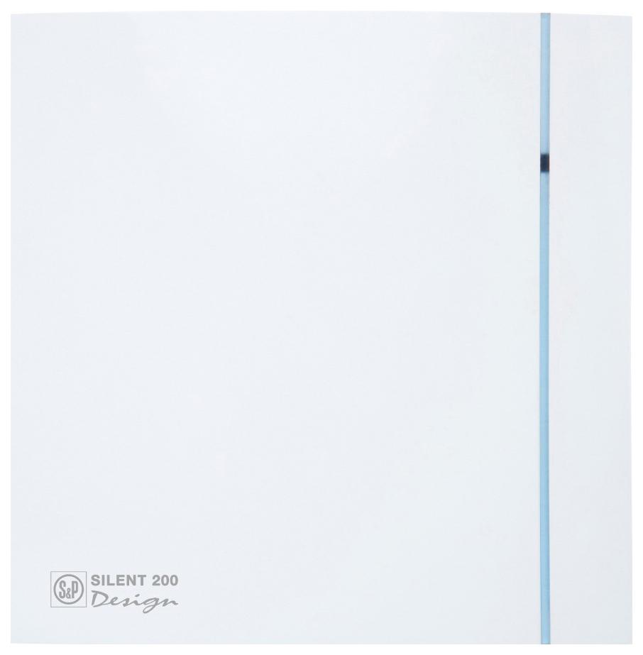 Вентилятор настенный Soler&Palau Design 3C Silent