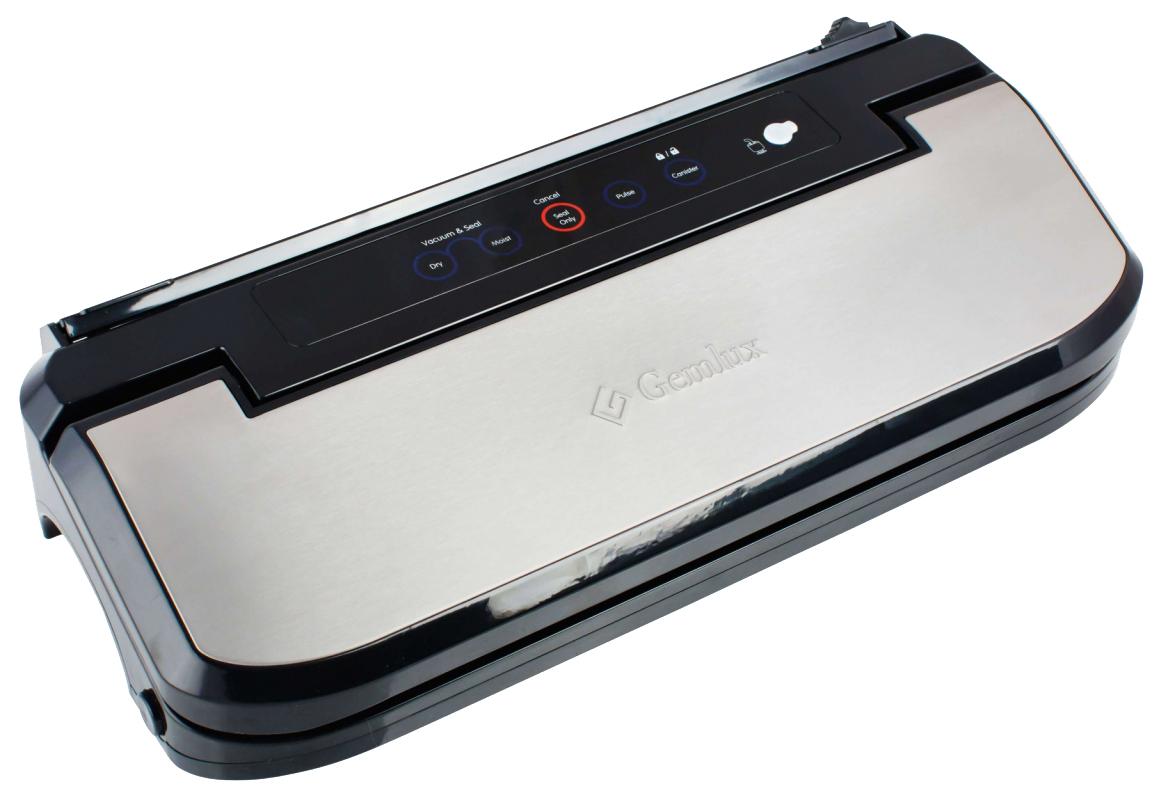 Вакуумный упаковщик Gemlux GL VS 169 S