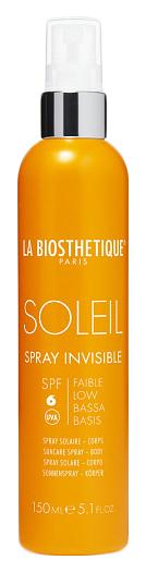 Солнцезащитное средство La Biosthetique Methode Soleil 2504
