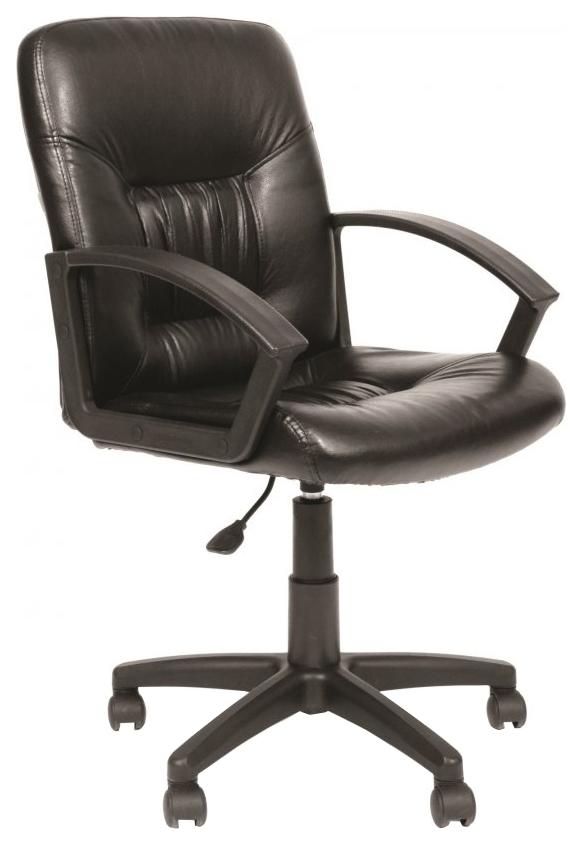 Офисное кресло Chairman 651 Черный