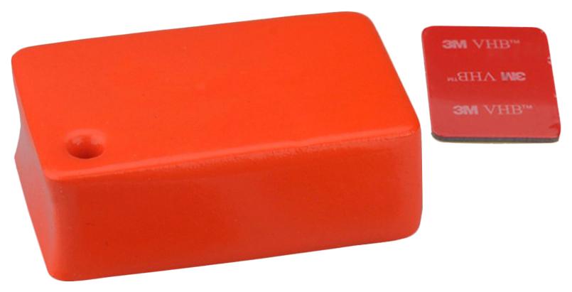 Поплавок для экшн камер Smarterra HF002 Оранжевый