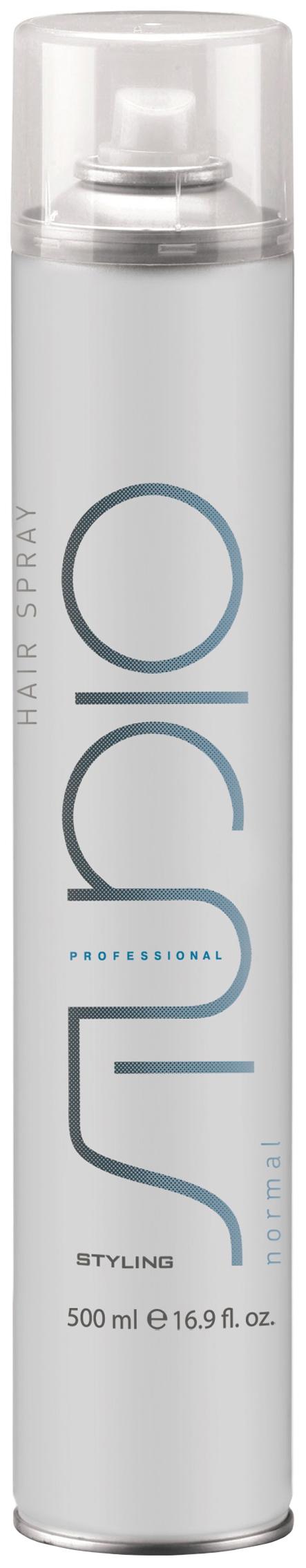 Лак для волос Kapous Studio Professional Нормальной фиксации 500 мл фото