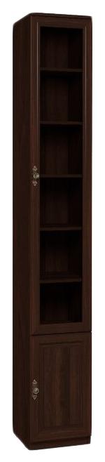 Шкаф книжный Глазов мебель Montpellier 9 GLZ_T0012552