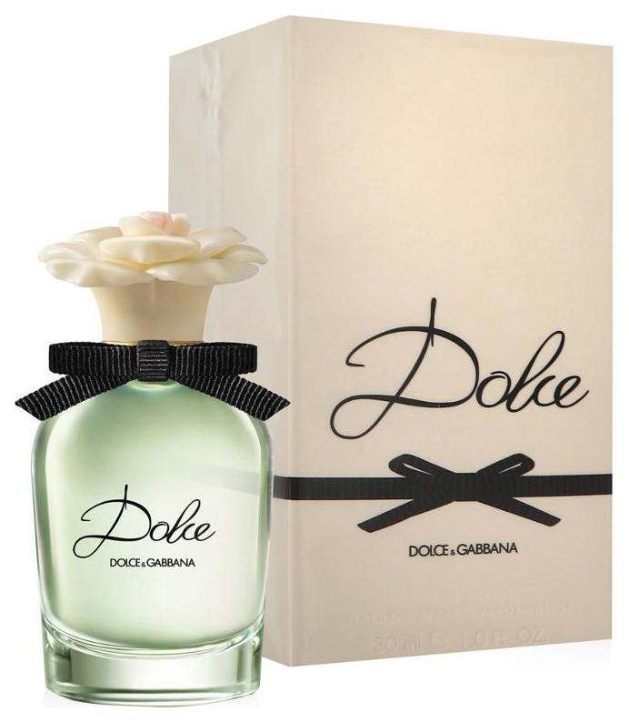 Парфюмерная вода DOLCE&GABBANA Dolce 30 мл