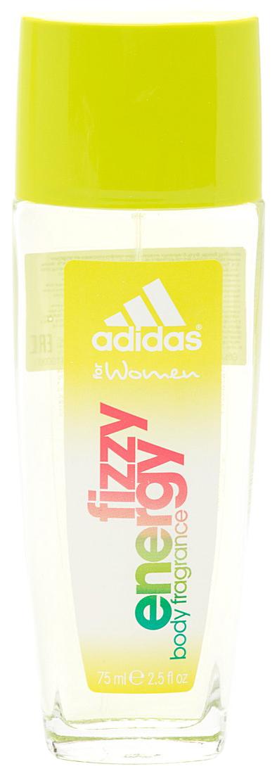 Парфюмерная вода Adidas Fizzy Energy 75 мл