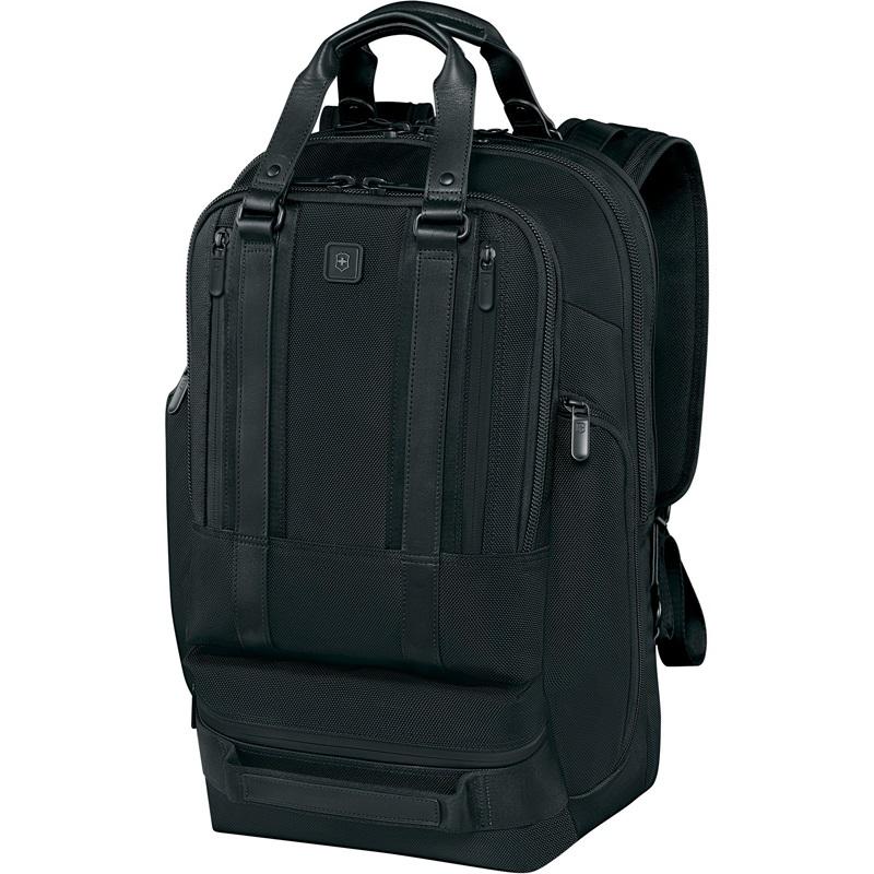 Рюкзак Victorinox Lexicon Professional Bellevue черный 30 л