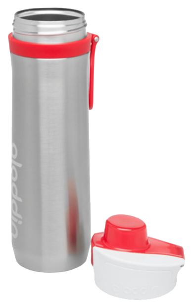 Термос Aladdin Active Hydration 0,6 л красный