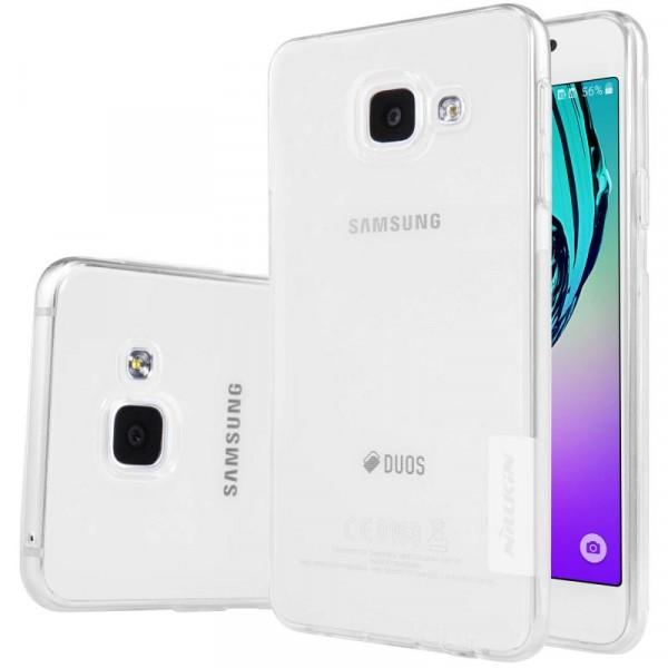 Чехол Nillkin Nature Series для Samsung A510F Galaxy A5 (2016)