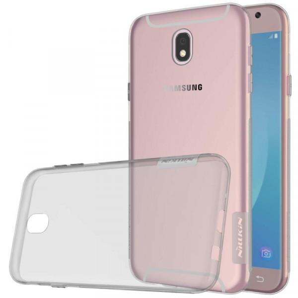Чехол Nillkin Nature Series для Samsung J530 Galaxy J5 2017) Grey