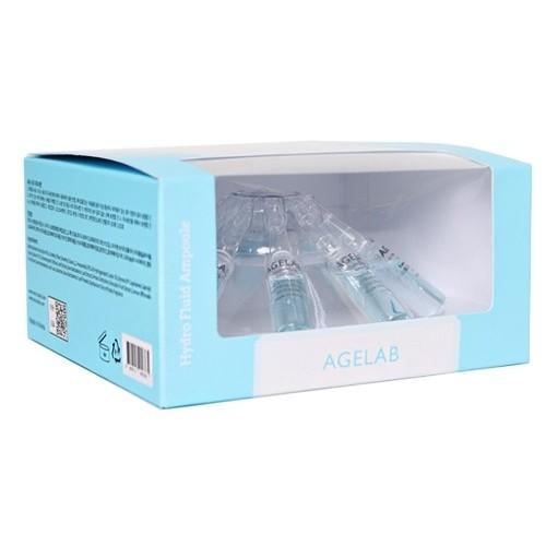 Сыворотка для лица May Island AGELAB Hydro Fluid