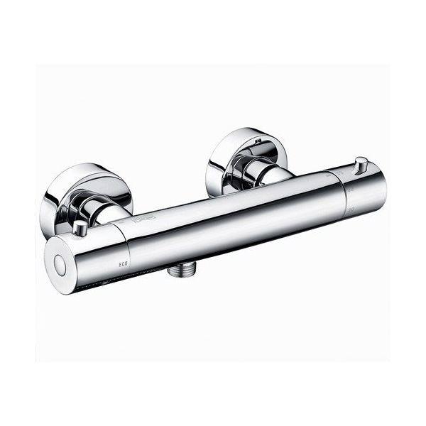 Смеситель для ванны WASSERKRAFT BERKEL 4822 THERMO
