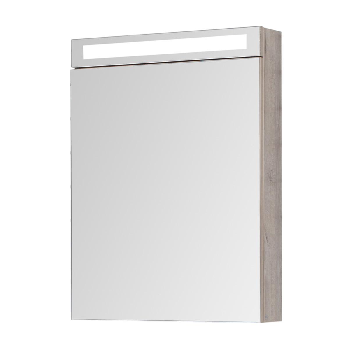 Зеркальный шкаф для ванной Dreja 77.9006D фото