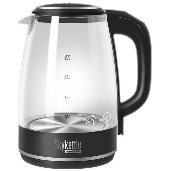 Чайник электрический Redmond RK G202S