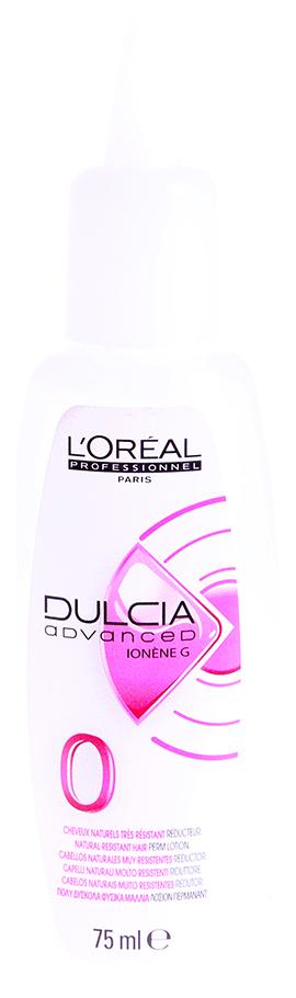 Лосьон loreal Dulcia Advanced 0 75 мл