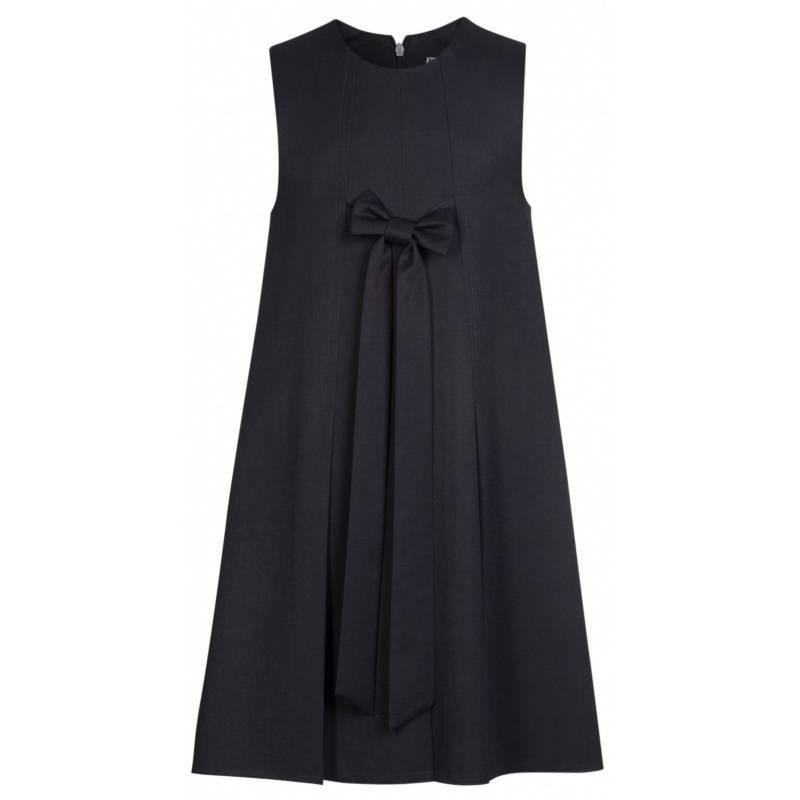 Купить Сарафан SkyLake, цв. темно-синий, 36 р-р, Детские платья и сарафаны