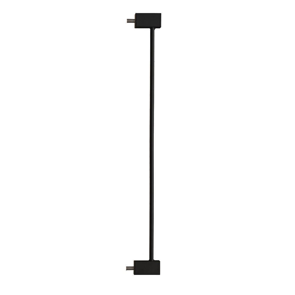 Купить Дополнительная металлическая секция на ворота Baby Safe 7 см черная EP1-7W,