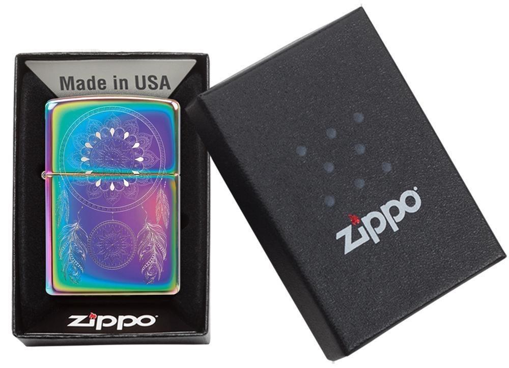 ZIPPO DREAM CATCHER 49023