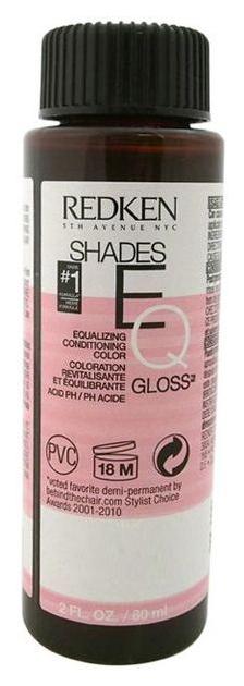 Краска для волос Redken Shades EQ Gloss 8КК 60 мл фото