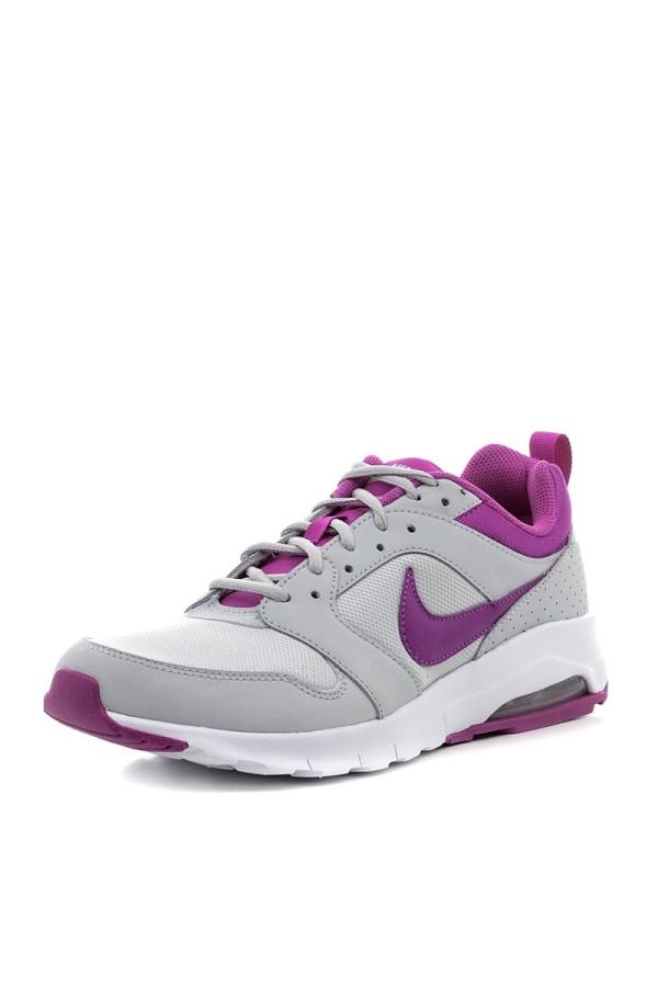 Кроссовки женские Nike 819957 055 серые