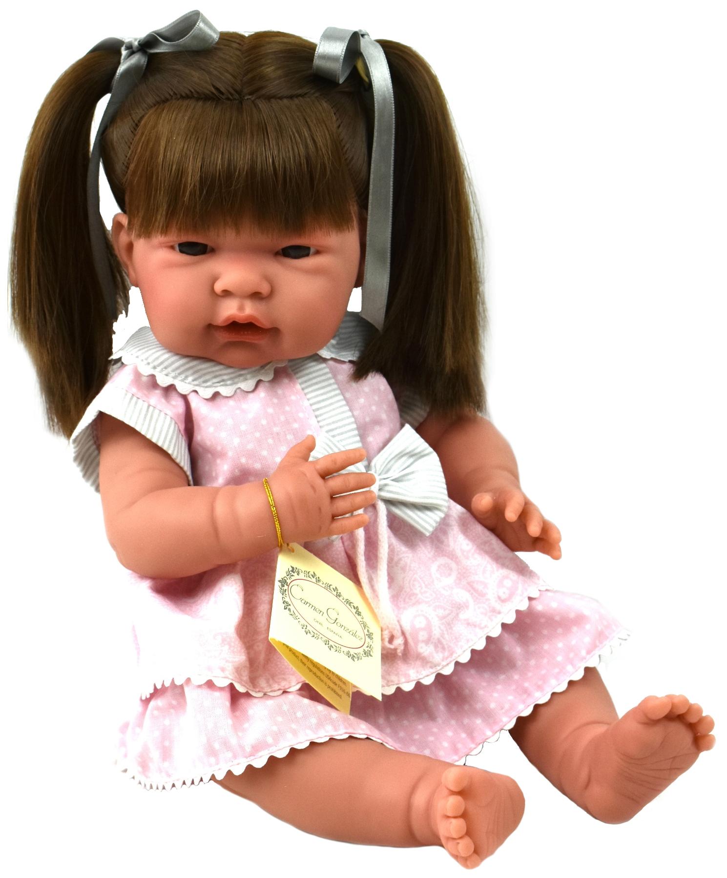 фото кукол из испании проживание приэльбрусье