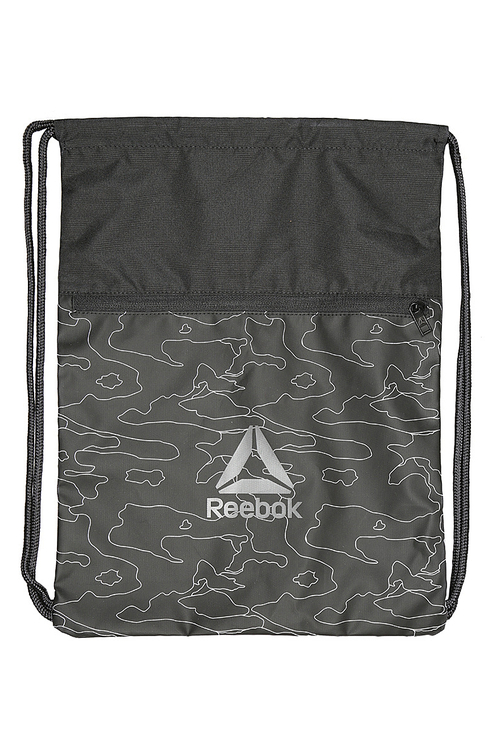 Мешок для обуви мужской Reebok CZ9810 черный