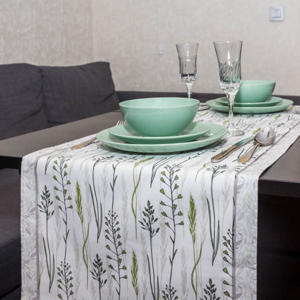 Набор кухонного текстиля MARENGO TEXTILE « Речная