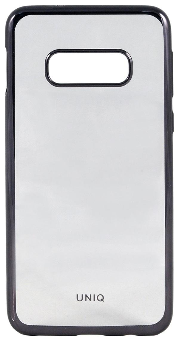 Чехол Uniq Glacier Glitz для Samsung Galaxy S10e Black