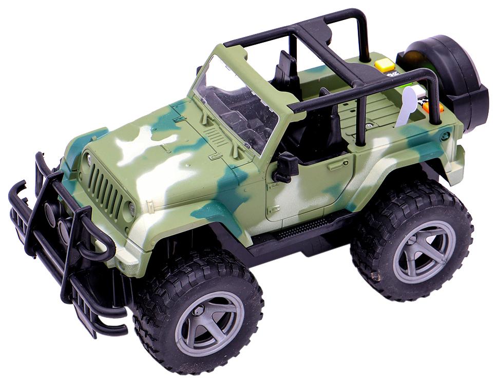 Купить Военный джип 27 см 1483516, Shantou gepai, Военный транспорт