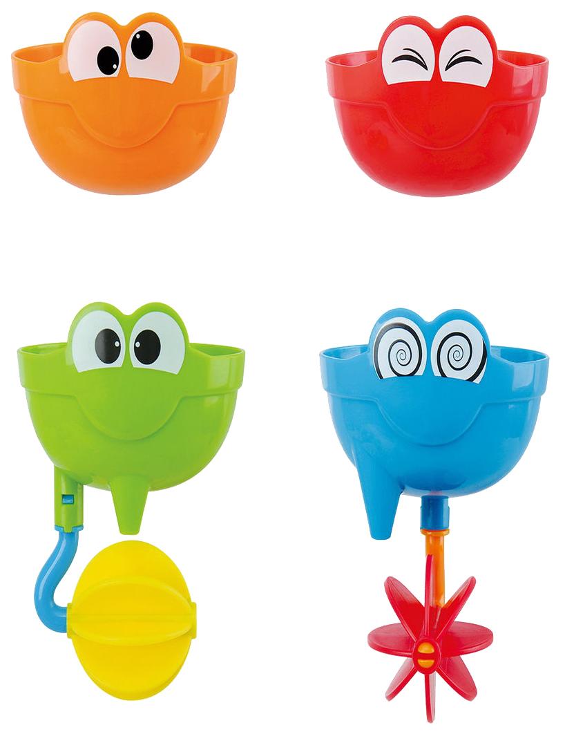 Купить Набор игрушек для купания PlayGo Play 1917, Игрушки для купания