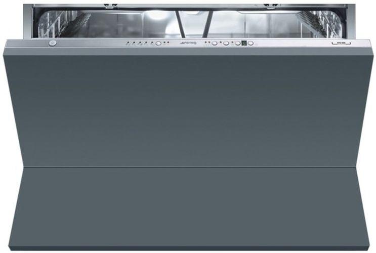 Встраиваемая посудомоечная машина 60 см Smeg STO905