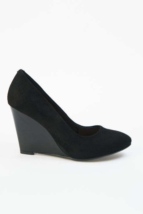Туфли женские ZENDEN 37-29WB-021CS черные 35 RU фото