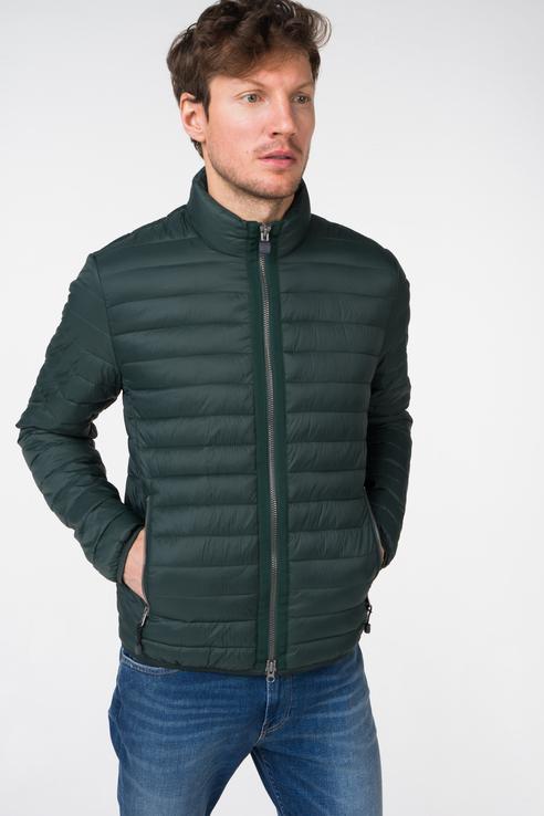 Куртка мужская Marc O'Polo 114270112/477 зеленая S