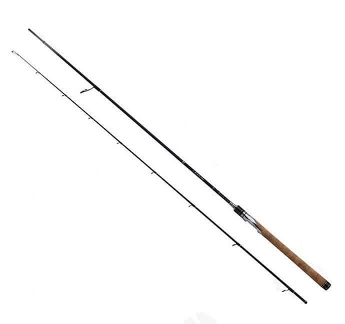 Удилище спиннинговое Shimano Lesath DX 2,7 м, 7-21 г