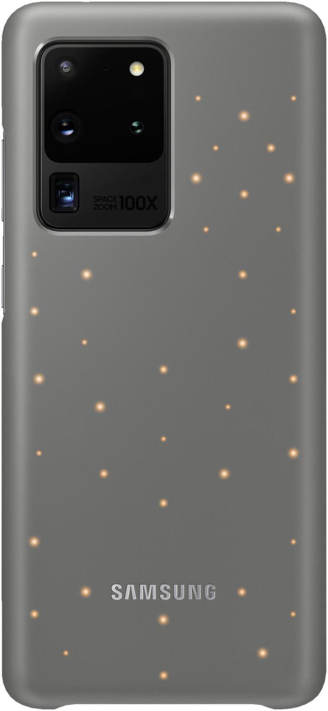 Чехол Samsung Smart LED Cover Z3 для Galaxy S20 Ultra Grey по цене 3 190
