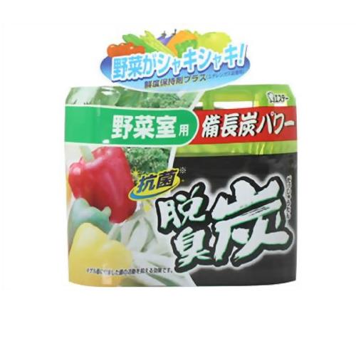Поглотитель неприятных запахов ST Family для для овощного отсека холодильника 140 г