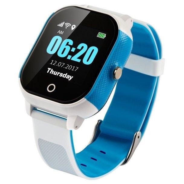 Детские смарт часы Smart Baby Watch AF23