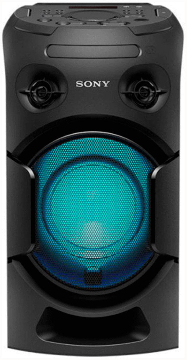 Музыкальная система Midi Sony MHC V21D