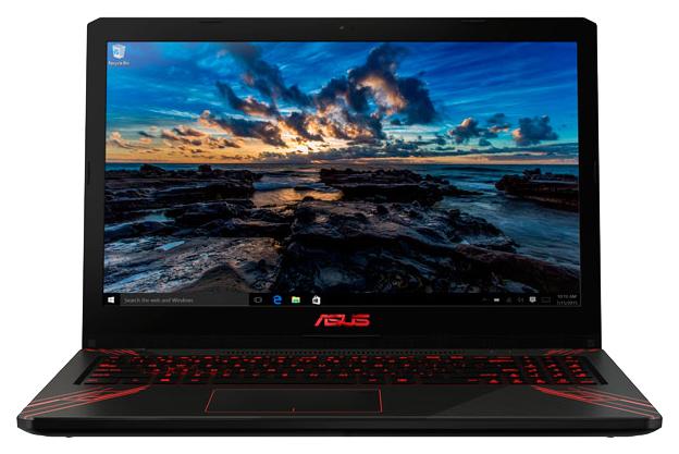 Ноутбук игровой ASUS FX570UD DM176T
