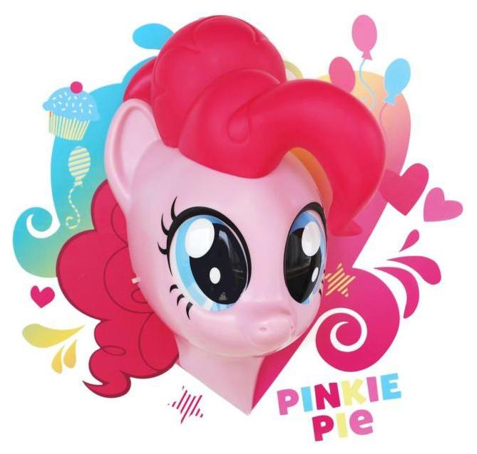 Светильник 3DLightFX MLP Pinkie Pie фото