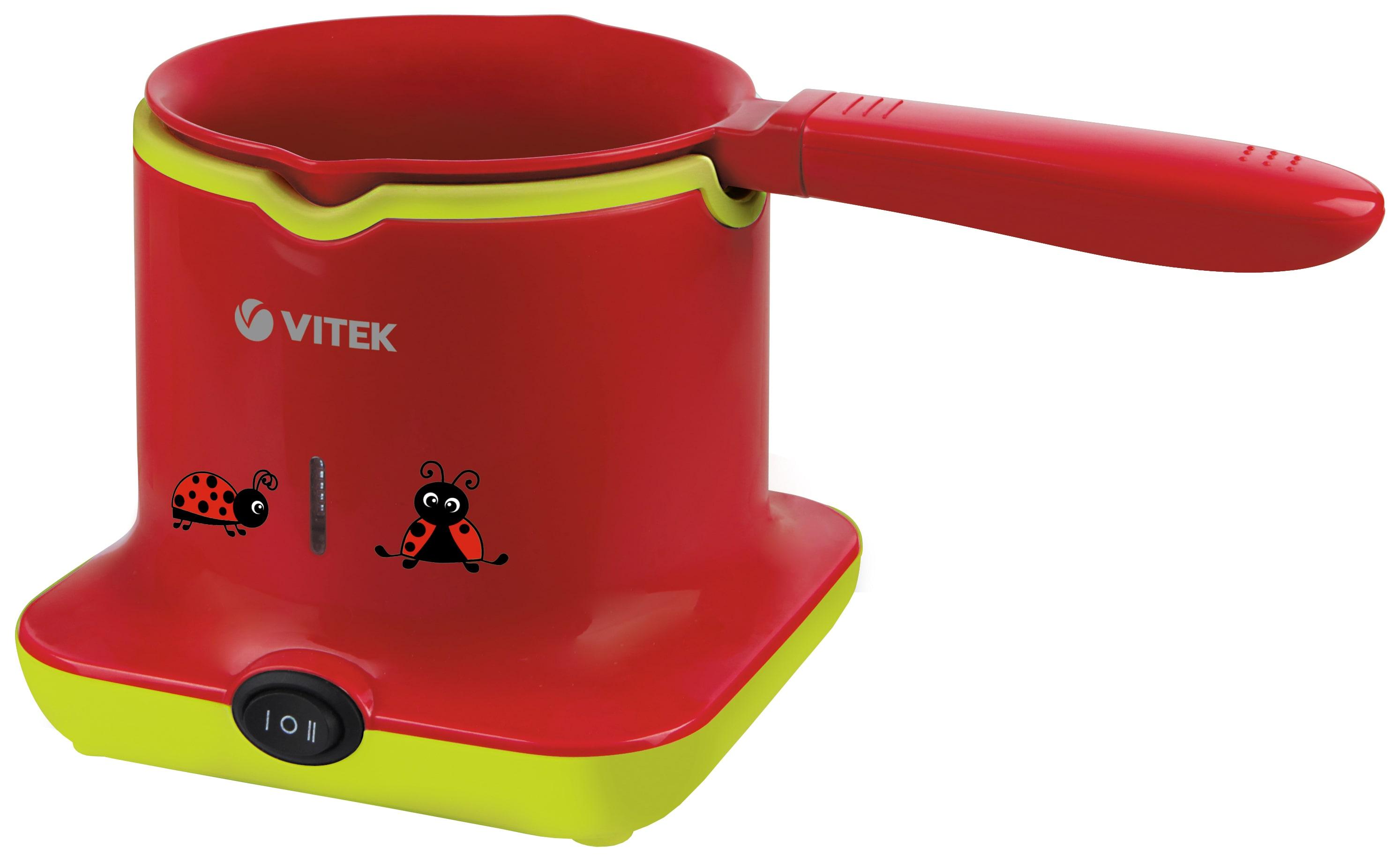 Прибор для приготовления фондю VITEK VT-8606 R