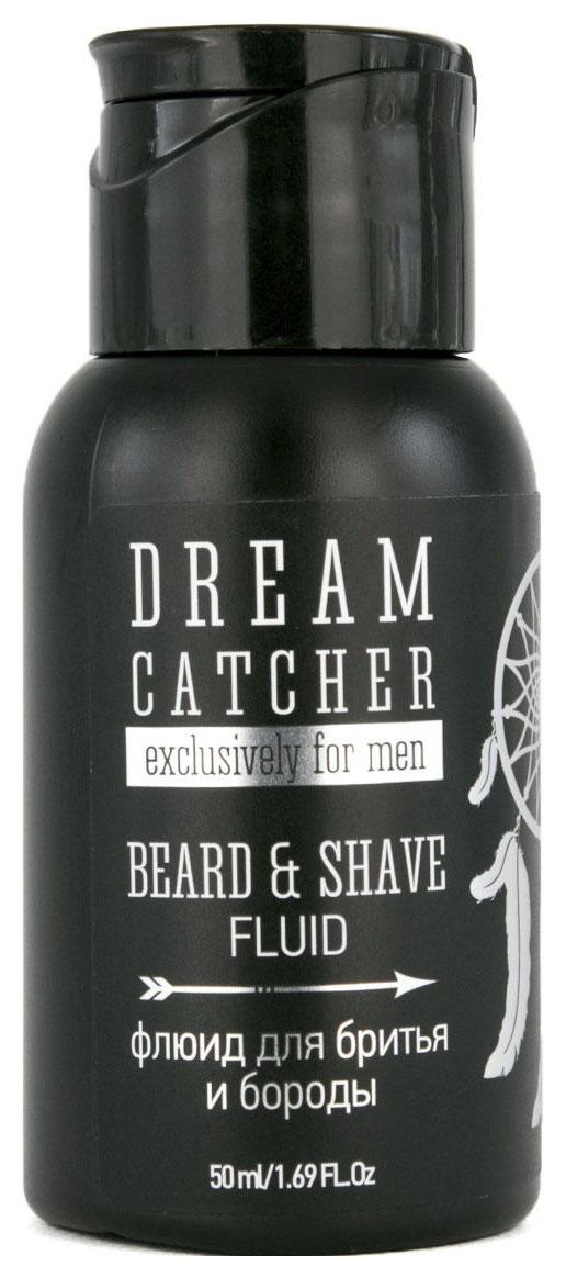 Гель для бритья и бороды Dream Catcher BEARD&SHAVE
