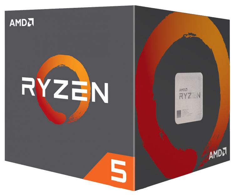 AMD YD2600BBAFBOX