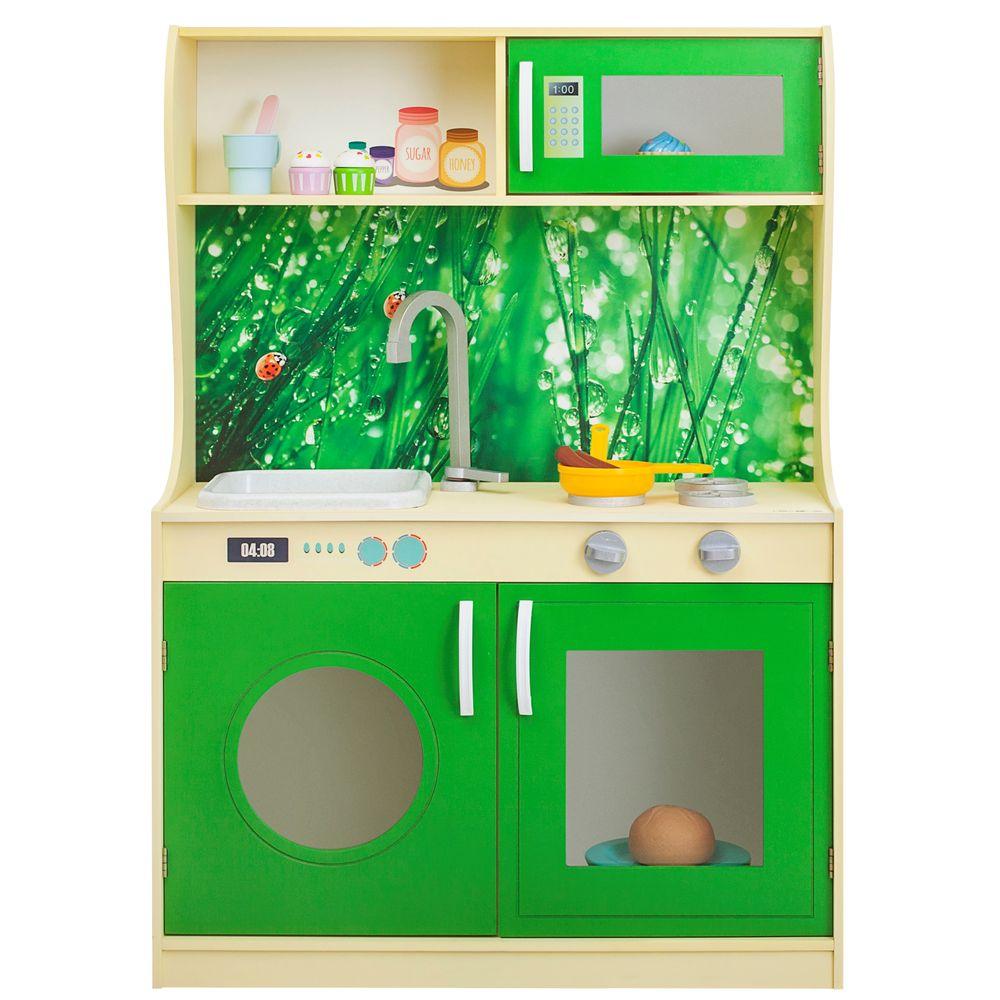 Купить Игрушечные кухни, Игрушечная кухня Paremo Фиори Вэрде Мини, Детская кухня