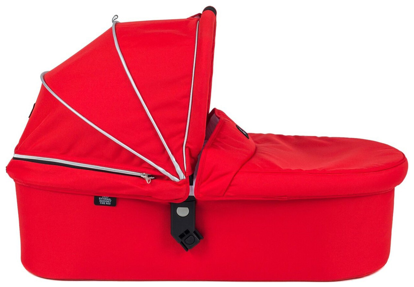 Люлька Valco baby External Bassinet для Snap #and# Snap4 Fire Red