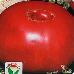 Семена Томат Королевская мантия, 20 шт, Сибирский