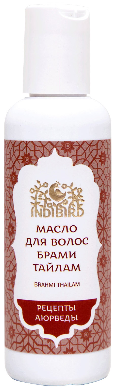 Масло для волос Indibird Брами Тайлам