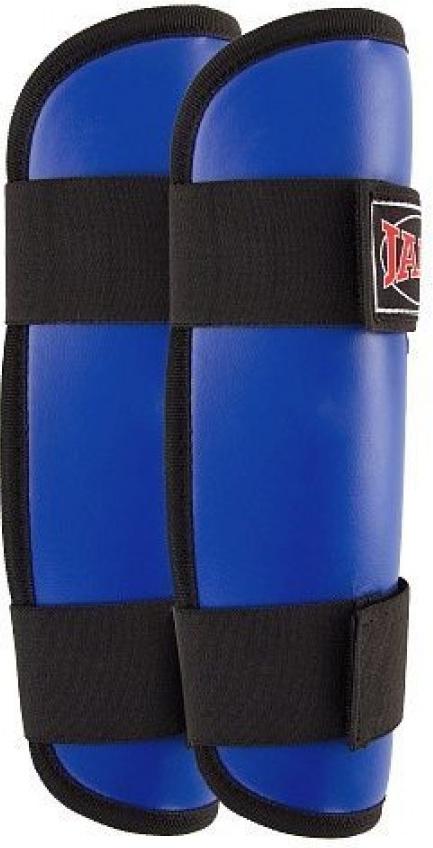 Защита голени Jabb JE-2148 синяя XL