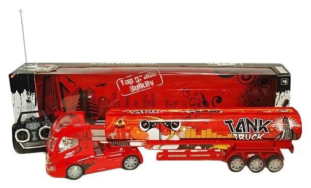 Радиоуправляемый грузовик Lian Sheng 8897 80