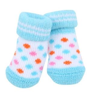 Носки для собак Puppia Polka Dot